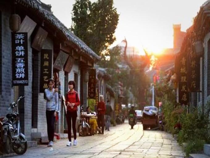 青州古今文化研学旅行
