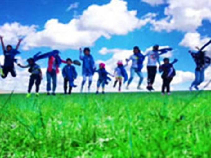 草原夏令营项目流程安排